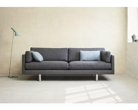 Erik Jørgensen - EJ 220 A - 50 års kampagne - sofa