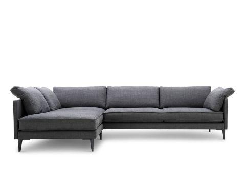 Erik Jørgensen - EJ 295 - Hjørnesofa - 270 cm
