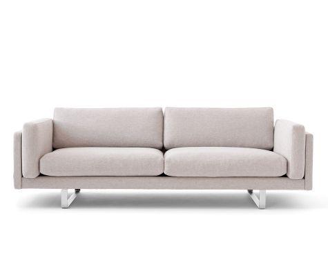Erik Jørgensen - EJ 280 Pure - 2 pers sofa