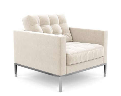 Knoll - Florence Knoll™ Lounge Chair Relax