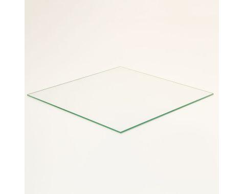 Glas hylde til Verner Panton Trådreol