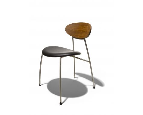 Naver Collection - GM 666 Stone - Spisebordsstol
