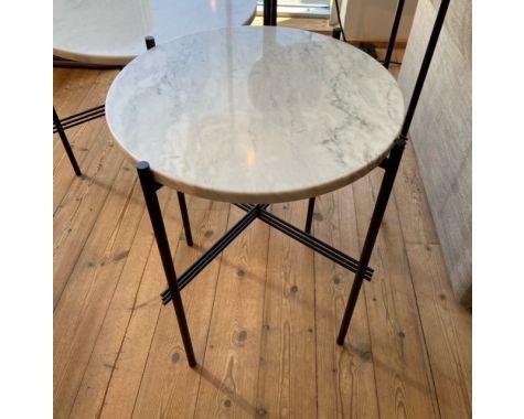 DEMO: Gubi - TS Side Table lav - Ø40