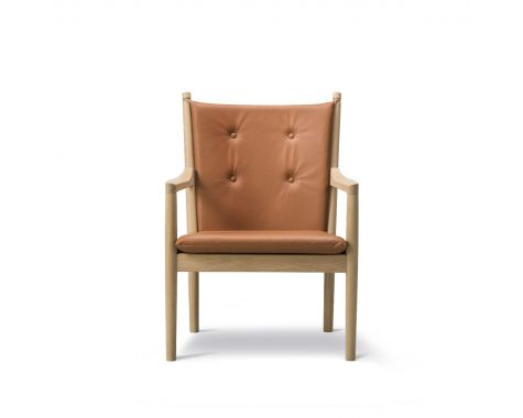 FREDERICIA FURNITURE - 1788 EASY CHAIR - LÆNESTOL