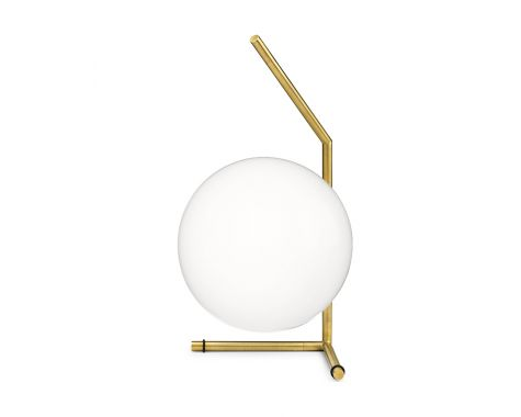 FLOS - IC T1 LOW - BORDLAMPE