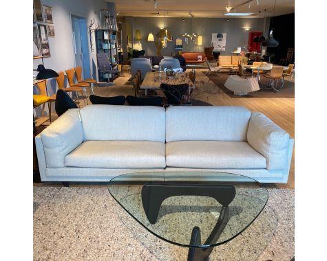 DEMO: Eilersen TUB sofa