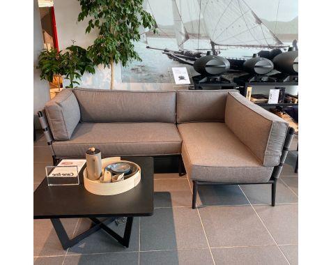 DEMO: Cane-Line Conic modul sofa