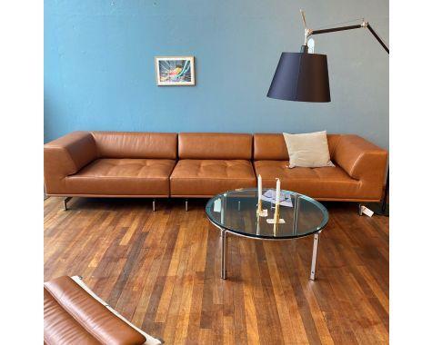 DEMO: Erik Jørgensen EJ-450 Delphi modul sofa