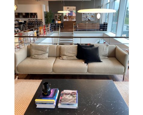 DEMO: Erik Jørgensen Konami 3. pers sofa