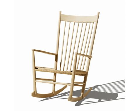 Fredericia Furniture - Gyngestol J16 - Wegner