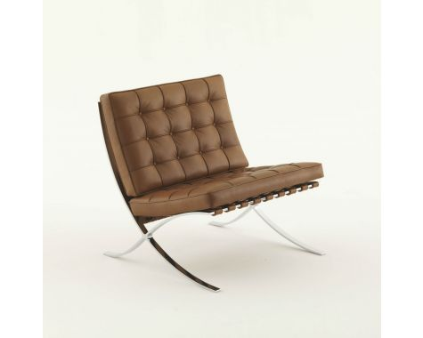Knoll - Barcelona Relax - stol
