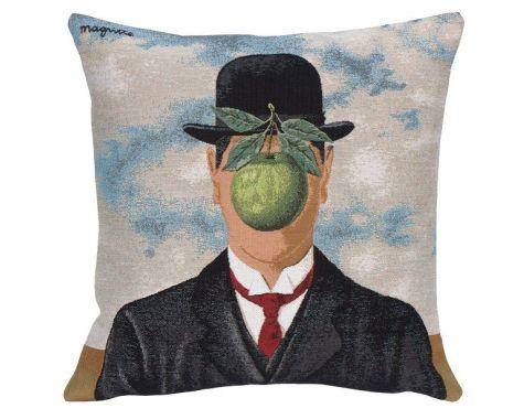Poulin Design - Magritte - La grande guerre - Pude