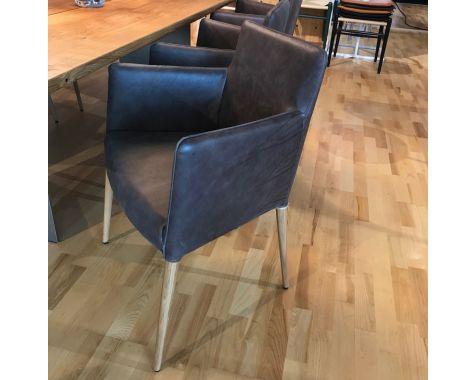 DEMO: Label - Tiba stol - 8 stk.