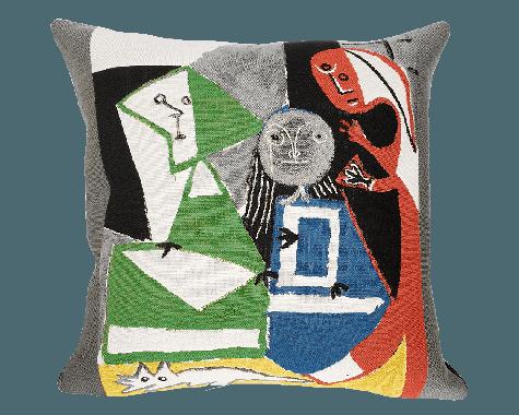 Poulin Design - Picasso - Las Meninas N°43 - Pude