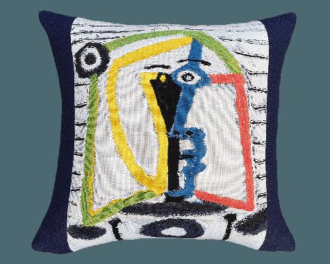 Poulin Design - Picasso - Las Meninas N°9 - Pude