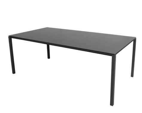 Cane-line - Pure bord 200 x 100 cm