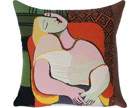 Poulin Design - Picasso - Le Réve - Pude