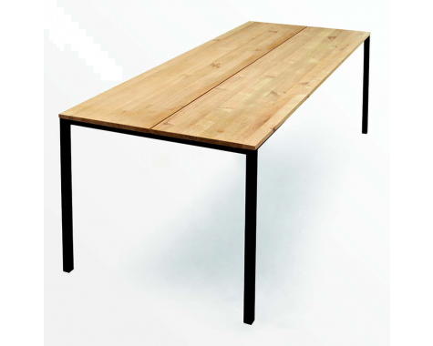 dk3 - Less Is More Table
