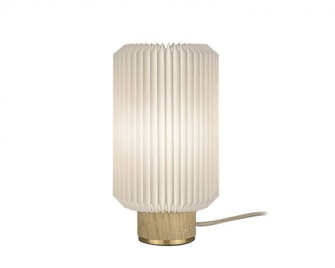 LE KLINT - Cylinder bordlampe - Model 382 - Small