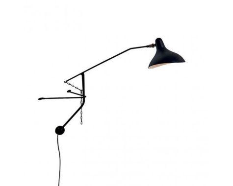 DCW - Mantis - BS2 Mini - Væglampe
