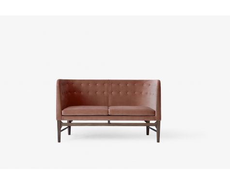&tradition - Mayor Sofa - AJ6 - Valnød