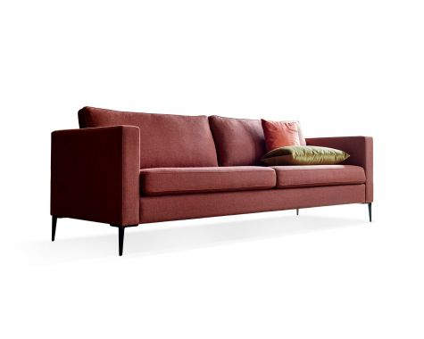 Mogens Hansen - MH321 Sofa - RE-WOOL