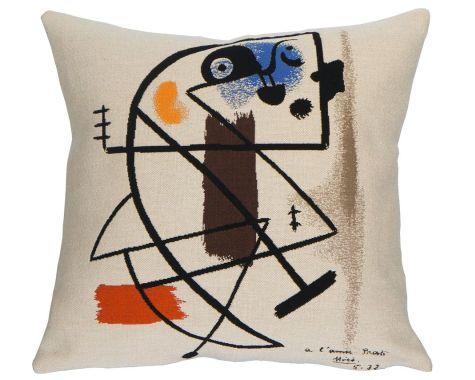 Poulin Design - Miró - Peinture - Pude