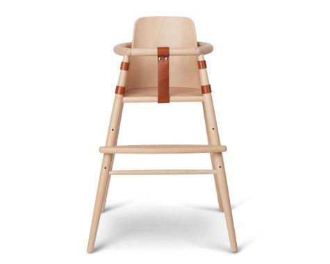 Carl Hansen & Søn - ND54 High Chair Babyindsats