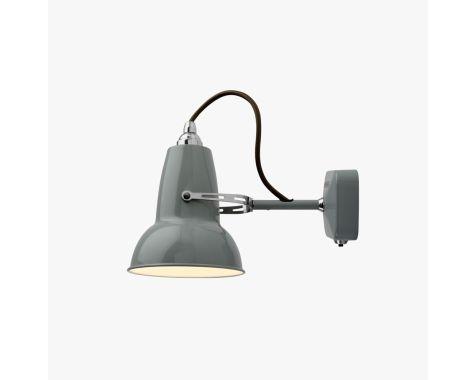 DEMO: Anglepoise 1227 MINI Væglampe - Dove grey