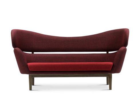 House of Finn Juhl - Baker sofa