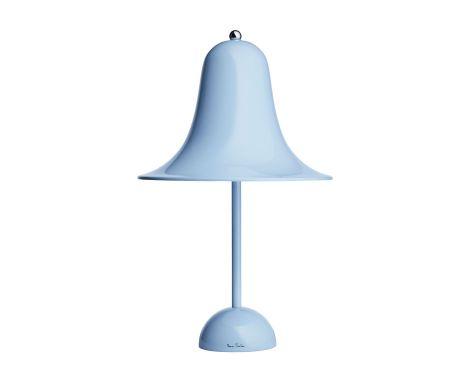 Verner Panton - Pantop - bordlampe