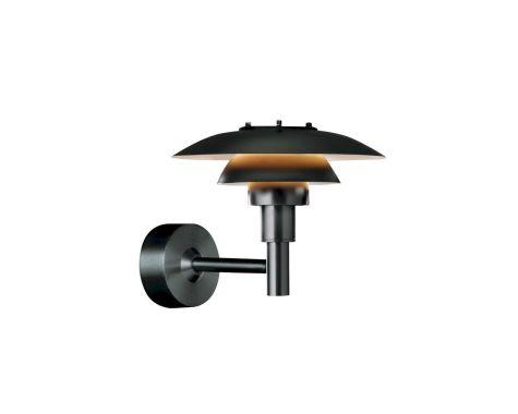 Louis Poulsen PH 3-2½ væglampe