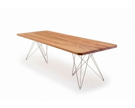 Naver Collection - GM 3300 Plank de lux - Spisebord