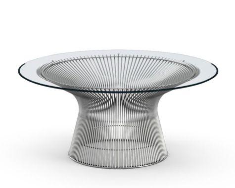 Knoll - Platner Coffee Table