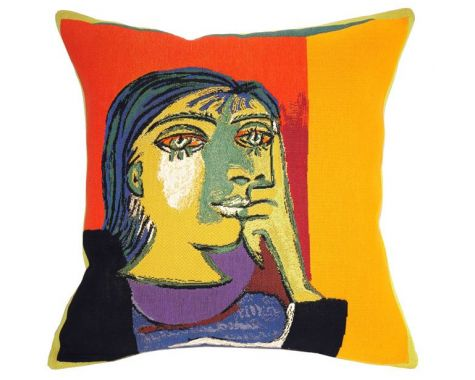 Poulin Design - Picasso - Portrait dora maar - Pude