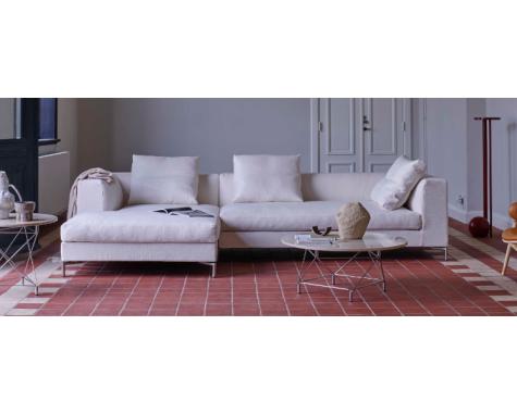 DEMO: Eilersen Savanna sofa