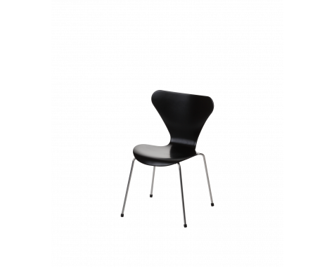 FRITZ HANSEN - OBJECTS - MINIATURE 3107 CHAIR