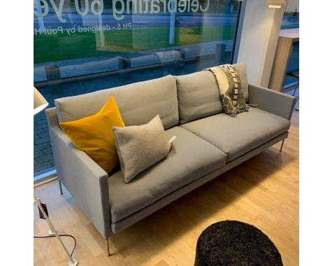 DEMO: Eilersen - skagen - 3-pers sofa