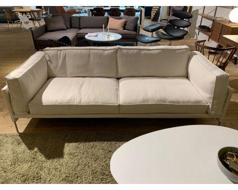 DEMO: Eilersen - slimline - sofa