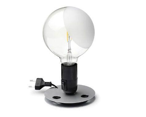 Flos - Lampadina bordlampe