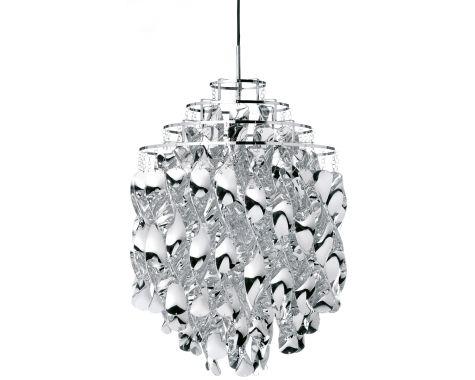 VERNER PANTON - SPIRAL SP01 - LAMPE