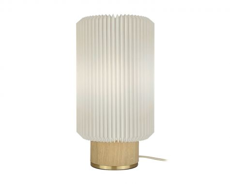 LE KLINT - Cylinder Bordlampe - Model 382 - Medium