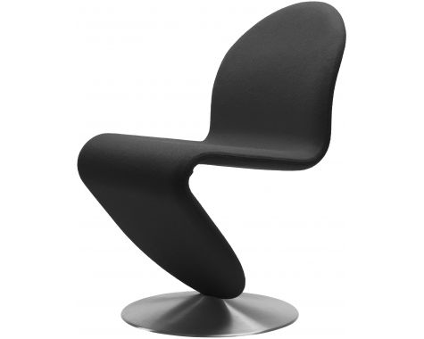 VERNER PANTON - SYSTEM 123 DINING CHAIR