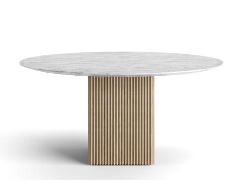 dk3 - Ten table - Marmor