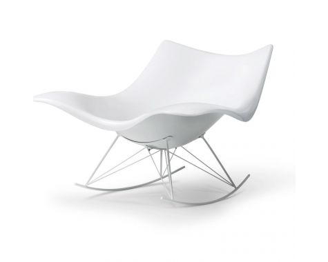 Fredericia Furniture - STINGRAY GYNGESTOL