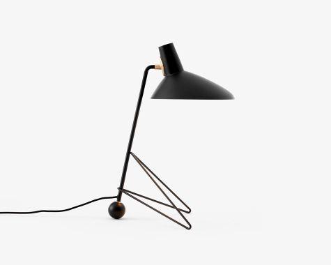 &Tradition - Tripod HM9 Bordlampe