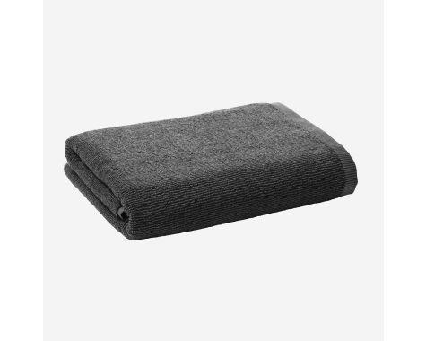 Vipp 104 - Økologisk badehåndklæde - 75x135