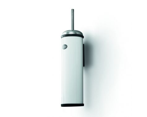 Vipp 11W - Toiletbørste wall - Hvid