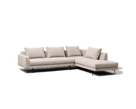 Wendelbo - Edge 2 Sofa