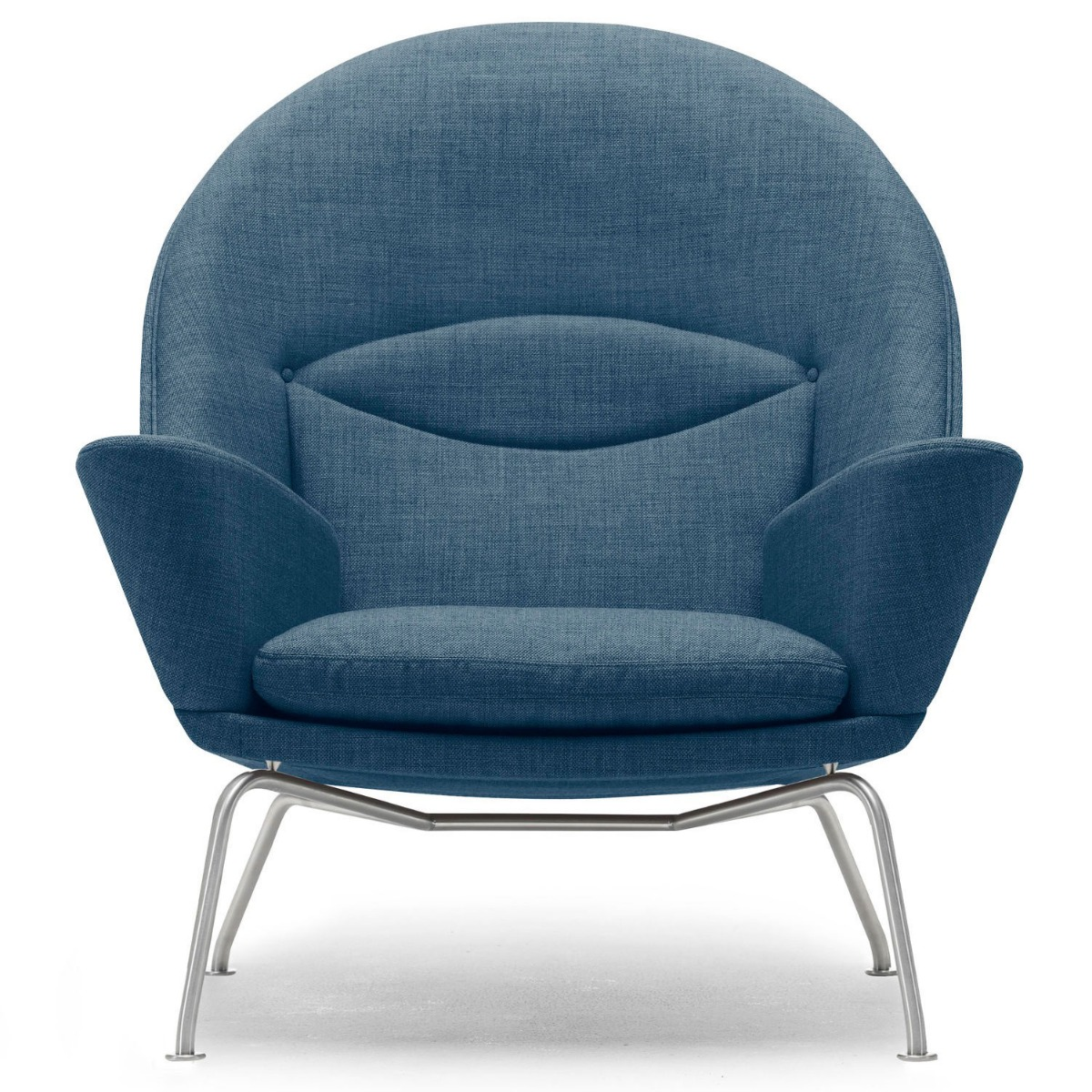 Oculus og Wing Chair på kampagne